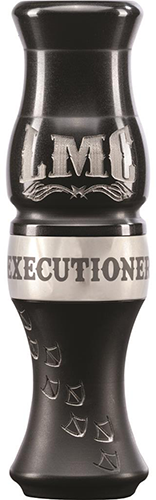 LMC The Executioner Goose Call Stealth Black