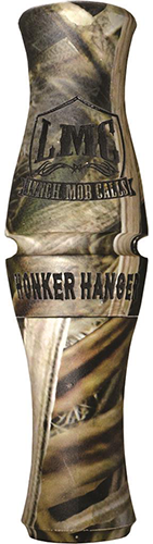 LMC Honker Hanger Goose Call Mossy Oak Shadow Grass