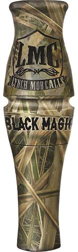 LMC Black Magic Goose Call Mossy Oak Shadow Grass