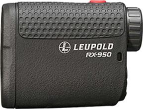Leupold RX-950 Laser Rangefinder Black