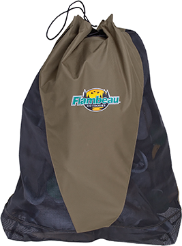 Flambeau Premium Decoy Bag Floating
