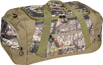 Mossy Oak Broadleaf Duffel Mossy Oak Breakup Country M