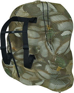 Mossy Oak Decoy Bag Green Large