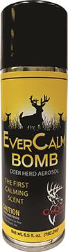 * Conquest EverCalm Bomb