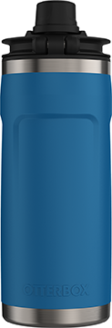 Otterbox Elevation Growler Blue 20 oz. w/Hydration Lid