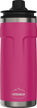 Otterbox Elevation Growler Pink 20 oz. w/Hydration Lid