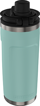 Otterbox Elevation Growler Sea Foam 20 oz. w/Hydration Lid