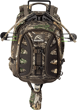 Insight Shift Crossbow Pack Realtree Edge