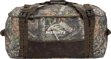 Insight XXl Gear Bag Realtree Edge