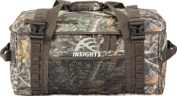 Insight Xl Gear Bag Realtree Edge