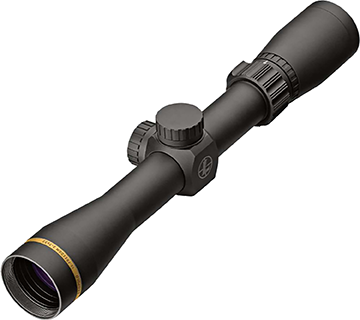 Leupold VX-Freedom Rifle Scope 2-7x33mm Duplex