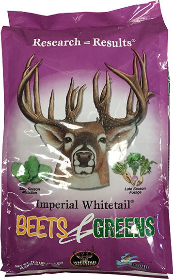 Imperial 12 lbs Beet & Greens