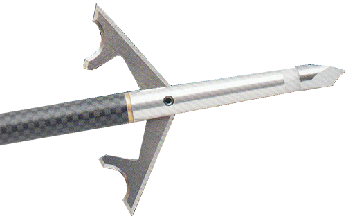 Deadringer The Nasty 2 Blade 100gr SBT Broadhead