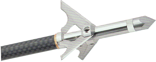 Deadringer Freak Nasty 3 Blade 100gr SBT Broadhead