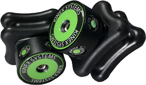 Limb Stabilizer Green