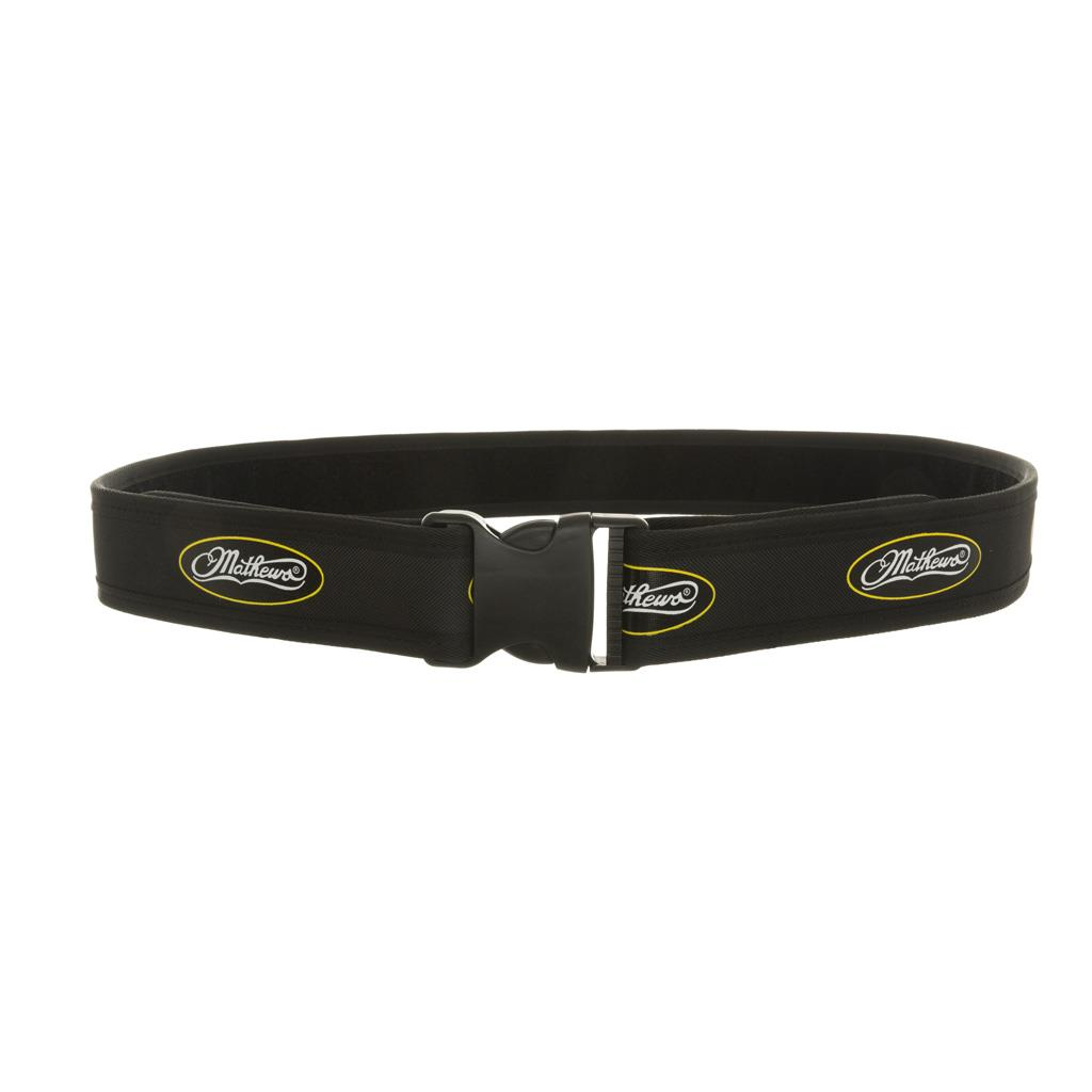 Elevation Pro Shooters Belt Mathews Edition 28-46 in.