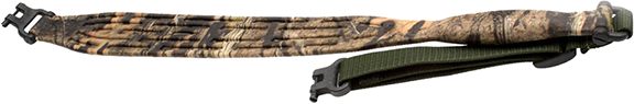 Limbsaver Kodiak Lite Crossbow Sling Black/Mossy Oak Breakup