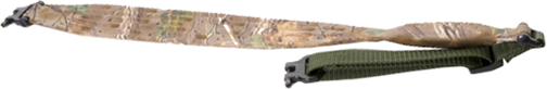 Limbsaver Kodiak Lite Crossbow Sling Black/Realtree Xtra Green