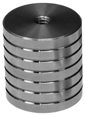 Doinker Weight System 7oz 1/4-20 Thread Stainless