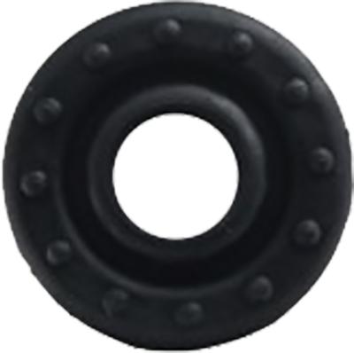 "Bowjax Silence-Saver Stabilizer Dampener 1"" Black"