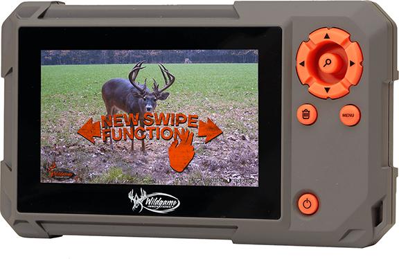 Wildgame Trailpad Handheld Viewer