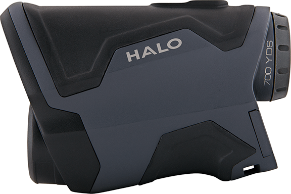 * Wildgame XR-700-8 Halo 700 Yard Laser Rangefinder