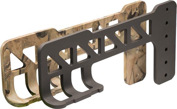 Specialty Bow Quick Range Rangefinder Mount Camo LH