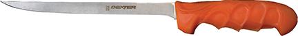 "Dexter Moldable Handle 6"" Narrow Filet Knife"