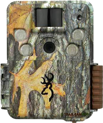 Browning Strike Force 18mp HD Pro Micro Camera w/Viewer