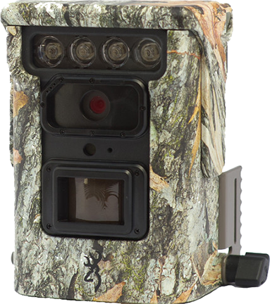 * Browning Defender 850 20mp LR IR Flash Camera