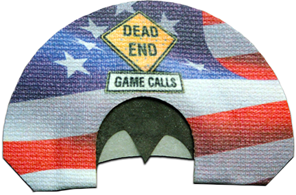 Deadend Road Kill Batwing 2 Diaphragm