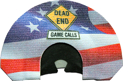 Deadend Road Kill Ghost Cut Diaphragm