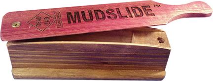 Deadend Mudslide Custom Box Call