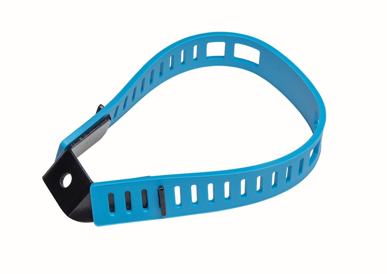 Boa Wrist Sling Blue