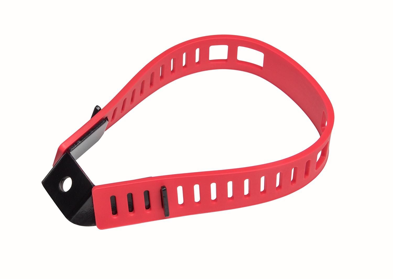 Boa Wrist Sling Red