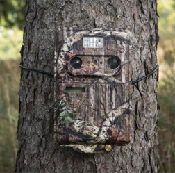 Game Camera Skin Universal Size Breakup Infinity