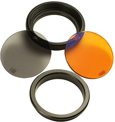 Bowfinger 20/20 Scope Filter Kit 40mm