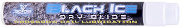 30-06 Black Ice Crossbow Rail Lube Dry Glide