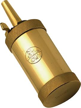 CVA Cylinder Flask Field Model