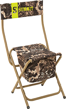 .ummit High Back Chair Veil Whitetail