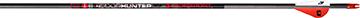 BloodSport BloodHunter Arrows 350 2 in. Vane 6 pk.