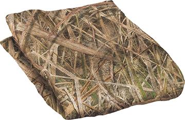 Vanish Camo Burlap Mossy Oak Blades