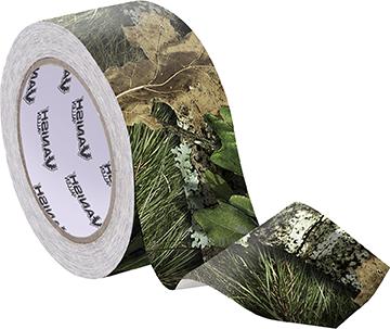 Vanish Camo Duct Tape Mossy Oak Obsession