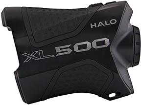 Halo XL500 Rangefinder 500 Yard Laser Rangefinder