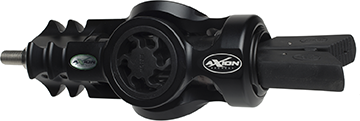 Axion Quad Stand Hybrid Damper