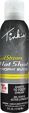* Tinks Synthetic Trophy Buck Gel Stream 5 oz.