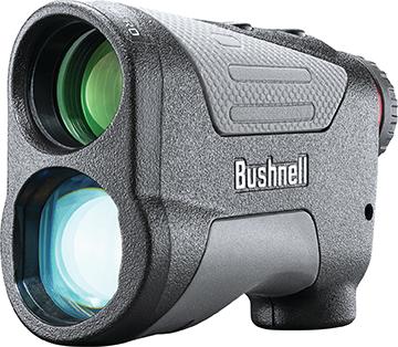 Bushnell Nitro Laser Rangfinder 1800 yd.