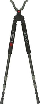 Bog Pod Havoc Shooting Stick Bipod
