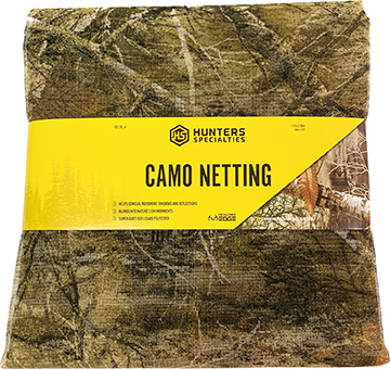 "Hunters Specialties Netting Realtree Edge 54""x12"