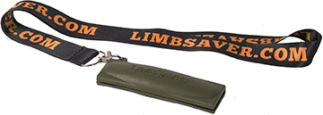 Limbsaver Arrow Puller OD Green